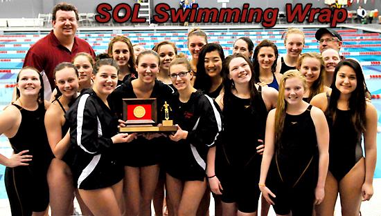 2014 Sol Swimming Championships 2 15 14